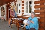 FOTO: Řemeslnické léto představuje ve Vrchlabí Krkonošská řemesla