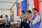 FOTO: Krakonošovy podvečery otevřela Táboranka a renesanční tance