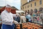 FOTO: Třetí festivalový den připravil partnerský Karpacz