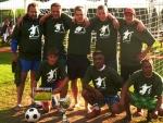 Ve Slané triumfoval FC Babylon