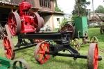 FOTO: V Loukově hřměly motory