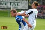FOTO: Posledním soupeřem v přípravě SK Semily byl dorost Slovanu