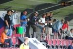 FOTO: V derby Semily – Košťálov se rivalové rozešli smírně