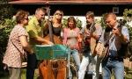 FOTO: V Nedvězí se konal Festival lidových řemesel