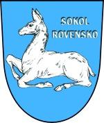 Logo Rovensko