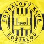 logo FK Košťálov